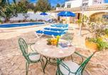 Location vacances Benissa - Villa Cv-745-3