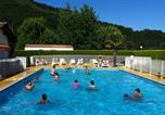 Camping avec Piscine couverte / chauffée Lourdes - Camping Europ' Camping-1
