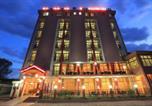 Hôtel Éthiopie - Bete Daniel Hotel-1