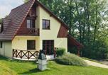 Location vacances Kvačany - Eternity Chalet Trnovec-1