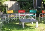 Location vacances Sittard-Geleen - Homestay Het Bovenhuis-1