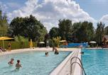 Camping Bourgogne - Camping des Grottes-1