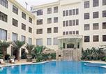 Hôtel Foshan - Foshan Carrianna Hotel-4