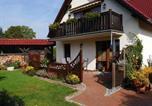 Location vacances Bergen auf Rügen - Ferienwohnung-An-der-Koppel-1