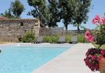 Location vacances Mouzieys-Panens - Les Campsis-2