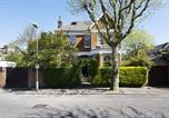 Location vacances London - Veeve - Four Bedroom House in Islington-3