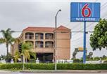 Hôtel Carson - Motel 6-Gardena, Ca - South-1
