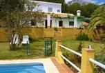 Location vacances Alfarnatejo - Cortijo Tío José Total-1