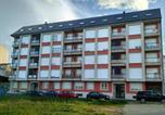 Location vacances  Lugo - Apartamentos Foz 3000-1