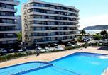 Location vacances Catalogne - Rocamaura Ii 2-9-3