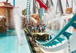 Hôtel Cambrils - Portaventura® Hotel Caribe - Includes Portaventura Park Tickets-3