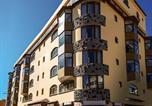 Hôtel Puno - Hotel Hacienda Puno-3