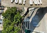 Location vacances Espalion - Au Pont d'Olt-4