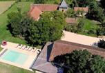 Location vacances  Tarn-et-Garonne - Puylagarde Villa Sleeps 18 with Pool Air Con and Wifi-1