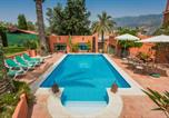Hôtel Monda - Villa Tiphareth H & H, Marbella (Hotel & House)-2