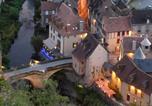 Hôtel Glénic - Les Maisons du Pont-1