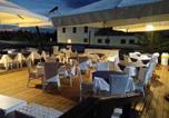 Hôtel Province de Latina - Hotel Tirreno-4