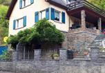 Hôtel Ellenz - Haus am Dekernbach-1
