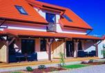 Location vacances Mikołajki - Apartamenty Wiatr i Woda-4