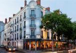 Hôtel Chalon-sur-Saône - Hotel Saint Regis