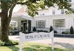 Location vacances Norwalk - The Inn at Longshore-1