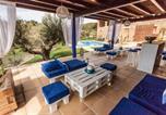 Location vacances Lladurs - Casa Tapioles-4