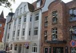 Hôtel Friedrichstadt - Designhotel 1690 & Apartments-1