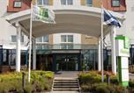 Hôtel Ballater - Holiday Inn Aberdeen West