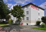Hôtel Ahrensfelde - Apart Hotel Ferdinand Berlin-1