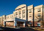Hôtel Annapolis - Springhill Suites by Marriott Annapolis-1