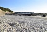 Location vacances  Finistère - La Maison du Vent, vue mer !-4