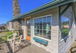 Location vacances Lincoln City - Just Beachy Home-1