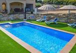 Location vacances Calonge - Club Villamar - Duran-1