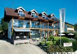 Hôtel Klagenfurt - Hotel Diana-1
