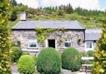 Location vacances Dolwyddelan - Henrhiw Bach-1