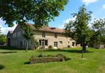 Hôtel Bruniquel - Les Granges Tourondel-1