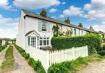 Location vacances Dover - Holiday Home North Road-1