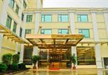 Hôtel Canton - Yi Yun Hotel-1