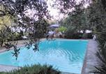 Location vacances Massarosa - Cloe'S Home-2