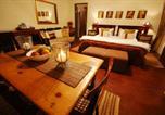 Hôtel Kirkwood - The Green Tree Guest Cottages-1