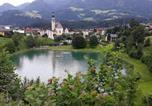 Location vacances Reith im Alpbachtal - Ferienwohnung Johanna-2