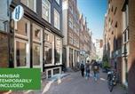 Hôtel Amsterdam - The Highland House-1