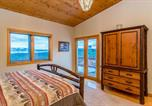 Location vacances Truckee - Tahoe Donner Chalet-2