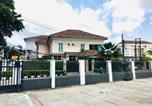 Hôtel Lagos - Villa Angelia Hotel Annex-1