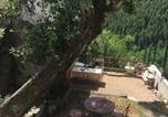 Location vacances Capoulet-et-Junac - Maison au coeur d un village en Ariège-1