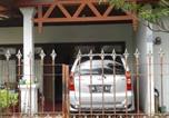 Hôtel Padang - Febby Cell-4