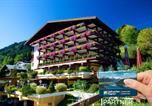 Hôtel Zell am See - Alpin - Das Sporthotel-1