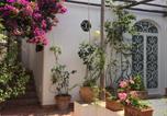 Location vacances Capri - Casa di artisti anni trenta nel cuore di Capri-2