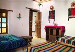 Hôtel Mexique - Hostal Casa Caracol-1