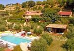 Location vacances Massignano - Locazione Turistica Il Poderino della Nonna.1-1